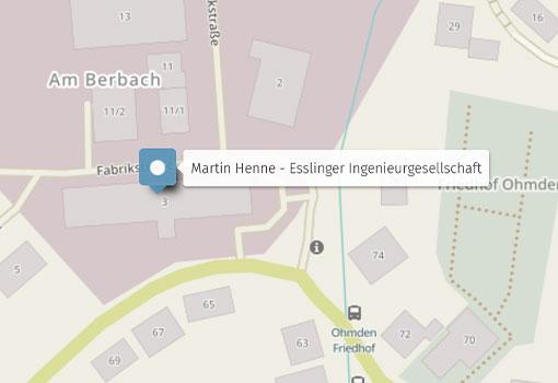EIG-Karte